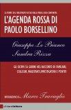 eBook - L'Agenda Rossa di Paolo Borsellino