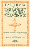 eBook - L'Alchimia della Confraternita dell'Aurea Rosacroce - EPUB