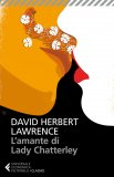 eBook - L'Amante di Lady Chatterley - EPUB