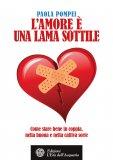 eBook - L'Amore è una Lama Sottile
