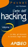 eBook - L'Arte dell'Hacking - EPUB