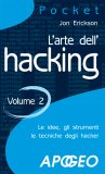 eBook - L'arte dell'Hacking - Volume 2 - EPUB