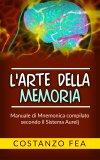 eBook - L'Arte della Memoria