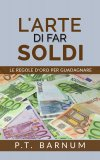 eBook - L'Arte di Far Soldi