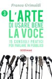 eBook – L'arte di usare bene la voce