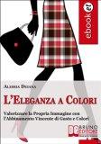 eBook - L'eleganza a colori