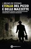 eBook - L'italia del pizzo e delle mazzette