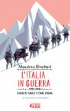 eBook - L'Italia in Guerra - EPUB