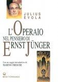 eBook - L'Operaio nel Pensiero di Ernst Jünger - PDF