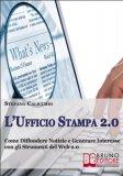 eBook - L'ufficio Stampa 2.0