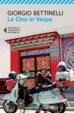eBook - La Cina in Vespa - EPUB