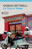 eBook - La Cina in Vespa - EPUB