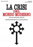 eBook - La Crisi del Mondo Moderno - EPUB