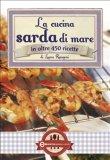 eBook - La Cucina Sarda di Mare