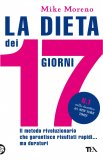 eBook - La dieta dei 17 giorni