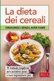 eBook - La Dieta dei Cereali