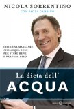 eBook - La dieta dell'acqua