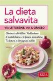Ebook - La Dieta Salva Vita - EPUB