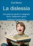 eBook - La dislessia