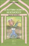 eBook - La dottrina segreta dei rosacroce