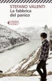 eBook - La Fabbrica del Panico - EPUB