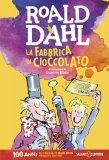 eBook - La Fabbrica di cioccolato