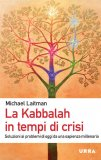 eBook - La Kabbalah in Tempi di Crisi