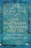 eBook - La Legge dell'Attrazione e le Relazioni affettive