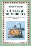 eBook - La legge di Murphy