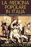 eBook - La Medicina Popolare in Italia