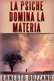 eBook - La Psiche domina la Materia