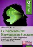 eBook - La psicologia del networker di successo