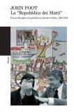 """eBook - La """"Repubblica dei Matti"""" - EPUB"""