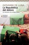 eBook - La Repubblica del Dolore - EPUB