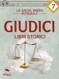 eBook - La Sacra Bibbia Integrale - Giudici