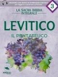 eBook - La Sacra Bibbia Integrale - Levitico - Il Pentateuco