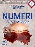 eBook - La Sacra Bibbia Integrale - Numeri - Il Pentateuco