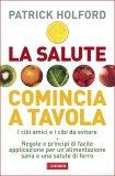 eBook - La Salute comincia a Tavola