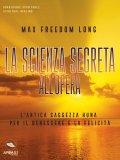 eBook - La Scienza Segreta all'Opera
