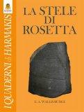 eBook - La Stele di Rosetta
