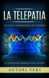 eBook - La Telepatia