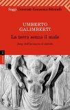 LA TERRA SENZA IL MALE Jung: dall'inconscio al simbolo di Umberto Galimberti