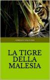 eBook - La Tigre della Malesia