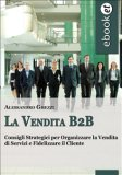 eBook - La vendita B2B