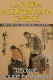 eBook - La vera Agopuntura Cinese