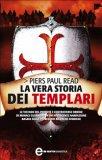 eBook - La vera storia dei templari