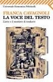 eBook - La Voce del Testo