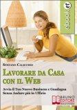 eBook - Lavorare da casa con il Web
