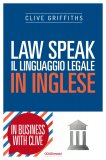 eBook - Law Speak