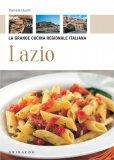 eBook - Lazio - La Grande Cucina Regionale Italiana - PDF
